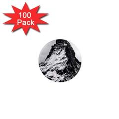 Matterhorn Switzerland Mountain 1  Mini Magnets (100 Pack)