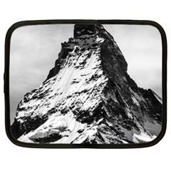 Matterhorn Switzerland Mountain Netbook Case (xl)