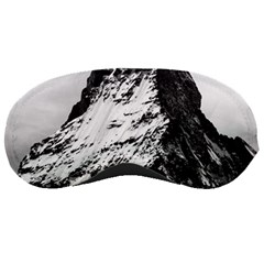 Matterhorn Switzerland Mountain Sleeping Masks