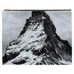 Matterhorn Switzerland Mountain Cosmetic Bag (xxxl)  by Nexatart