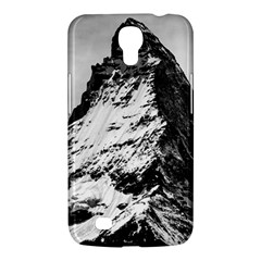 Matterhorn Switzerland Mountain Samsung Galaxy Mega 6 3  I9200 Hardshell Case by Nexatart