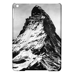 Matterhorn Switzerland Mountain Ipad Air Hardshell Cases