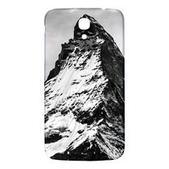 Matterhorn Switzerland Mountain Samsung Galaxy Mega I9200 Hardshell Back Case