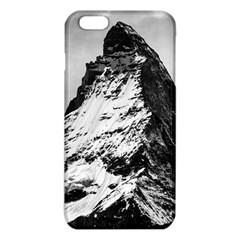 Matterhorn Switzerland Mountain Iphone 6 Plus/6s Plus Tpu Case