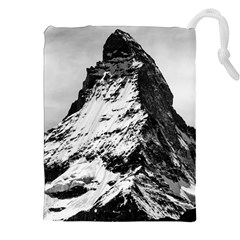 Matterhorn Switzerland Mountain Drawstring Pouches (xxl) by Nexatart