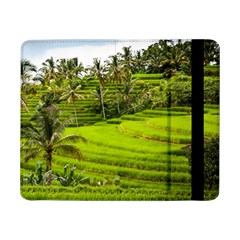 Rice Terrace Terraces Samsung Galaxy Tab Pro 8 4  Flip Case