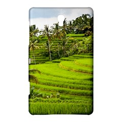 Rice Terrace Terraces Samsung Galaxy Tab S (8 4 ) Hardshell Case