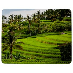 Rice Terrace Terraces Jigsaw Puzzle Photo Stand (rectangular) by Nexatart