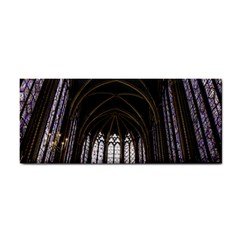 Sainte Chapelle Paris Stained Glass Cosmetic Storage Cases