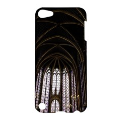 Sainte Chapelle Paris Stained Glass Apple Ipod Touch 5 Hardshell Case