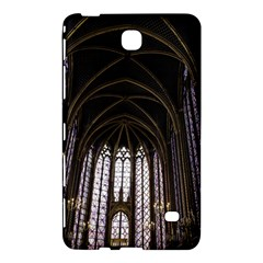 Sainte Chapelle Paris Stained Glass Samsung Galaxy Tab 4 (8 ) Hardshell Case