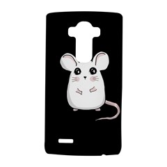 Cute Mouse Lg G4 Hardshell Case by Valentinaart