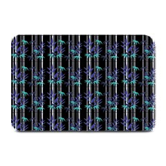 Bamboo Pattern Plate Mats by ValentinaDesign