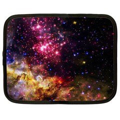 Space Colors Netbook Case (xl)
