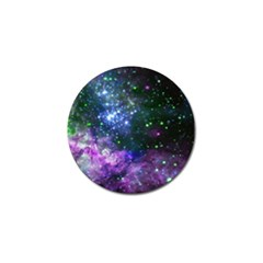 Space Colors Golf Ball Marker by ValentinaDesign