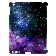 Space Colors Apple Ipad 3/4 Hardshell Case (compatible With Smart Cover) by ValentinaDesign