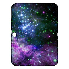 Space Colors Samsung Galaxy Tab 3 (10 1 ) P5200 Hardshell Case  by ValentinaDesign