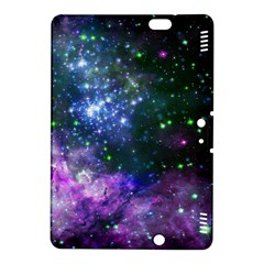 Space Colors Kindle Fire Hdx 8 9  Hardshell Case by ValentinaDesign