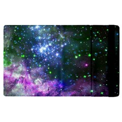 Space Colors Apple Ipad Pro 9 7   Flip Case by ValentinaDesign