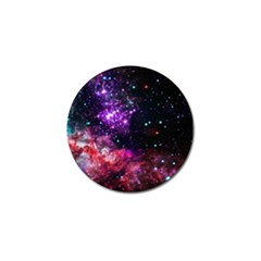 Space Colors Golf Ball Marker (4 Pack) by ValentinaDesign