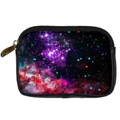 Space Colors Digital Camera Cases by ValentinaDesign