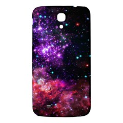 Space Colors Samsung Galaxy Mega I9200 Hardshell Back Case by ValentinaDesign
