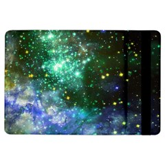 Space Colors Ipad Air Flip by ValentinaDesign