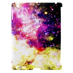 Space Colors Apple Ipad 3/4 Hardshell Case (compatible With Smart Cover)