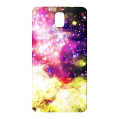 Space Colors Samsung Galaxy Note 3 N9005 Hardshell Back Case by ValentinaDesign