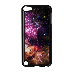 Space Colors Apple Ipod Touch 5 Case (black) by ValentinaDesign