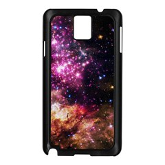 Space Colors Samsung Galaxy Note 3 N9005 Case (black) by ValentinaDesign