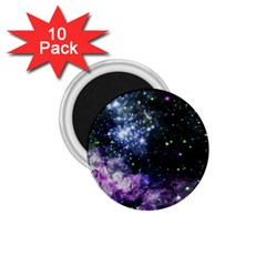 Space Colors 1 75  Magnets (10 Pack)  by ValentinaDesign