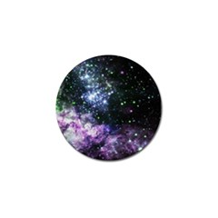 Space Colors Golf Ball Marker (10 Pack) by ValentinaDesign