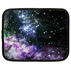 Space Colors Netbook Case (xxl)  by ValentinaDesign