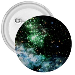 Space Colors 3  Buttons by ValentinaDesign