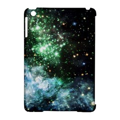 Space Colors Apple Ipad Mini Hardshell Case (compatible With Smart Cover) by ValentinaDesign
