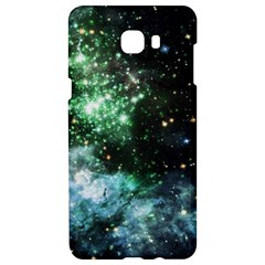 Space Colors Samsung C9 Pro Hardshell Case  by ValentinaDesign