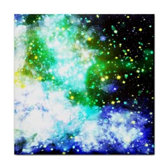 Space Colors Tile Coasters by ValentinaDesign