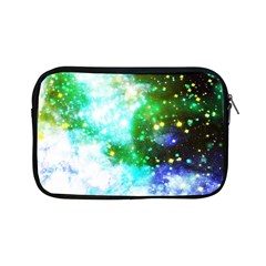 Space Colors Apple Ipad Mini Zipper Cases by ValentinaDesign