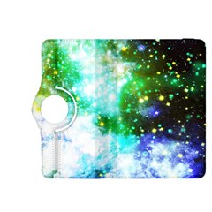 Space Colors Kindle Fire Hdx 8 9  Flip 360 Case by ValentinaDesign