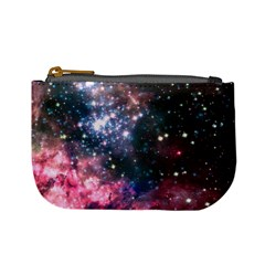 Space Colors Mini Coin Purses by ValentinaDesign