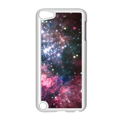 Space Colors Apple Ipod Touch 5 Case (white) by ValentinaDesign