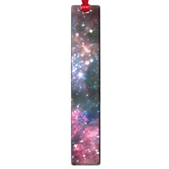Space Colors Large Book Marks by ValentinaDesign