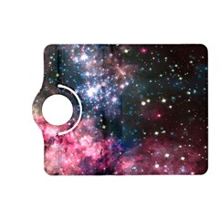 Space Colors Kindle Fire Hd (2013) Flip 360 Case by ValentinaDesign