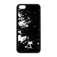Space Colors Apple Iphone 5c Seamless Case (black) by ValentinaDesign