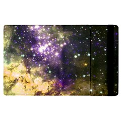 Space Colors Apple Ipad Pro 12 9   Flip Case by ValentinaDesign
