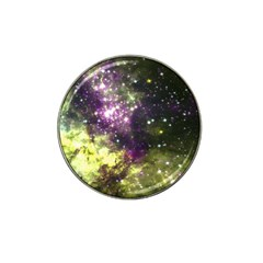 Space Colors Hat Clip Ball Marker (10 Pack) by ValentinaDesign