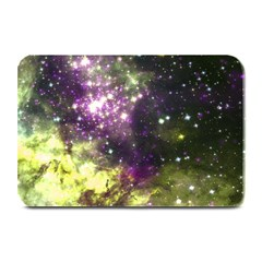 Space Colors Plate Mats by ValentinaDesign