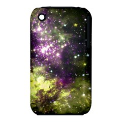 Space Colors Iphone 3s/3gs by ValentinaDesign