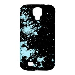 Space Colors Samsung Galaxy S4 Classic Hardshell Case (pc+silicone) by ValentinaDesign